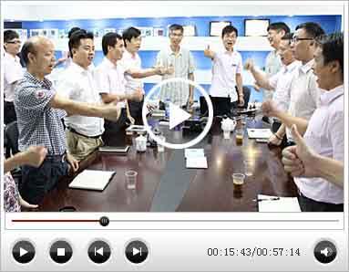 广州风淋室厂家营销团队