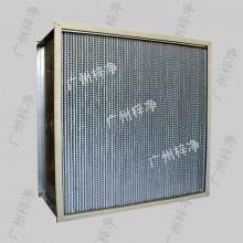400度耐高温高效过滤器