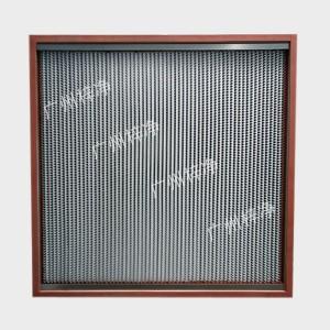 250度高效耐高温过滤器