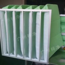 袋式初效过滤器厂家(G3级/G4级)