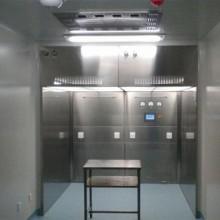 中心称量室|称负压称量罩