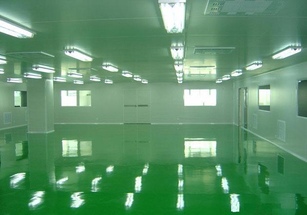 简单易懂的洁净室风量计算方法,首先您要知道洁净室的面积(m²)、洁净室天花到地面的高度(h)和相关洁净室洁净度的的换气次数,就可以计算出每小时洁净室的总风量