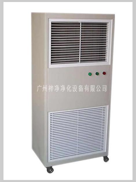 移动自净器主要用于工厂、室内局部净化