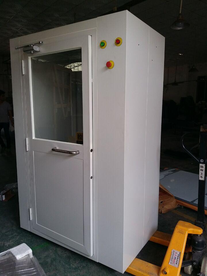 冷板烤漆风淋室