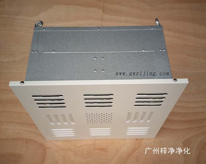 500风量高效送风口外尺寸为370**370*210mm
