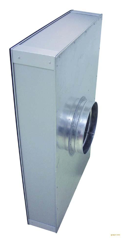 抛弃式高效过滤器结构特点
