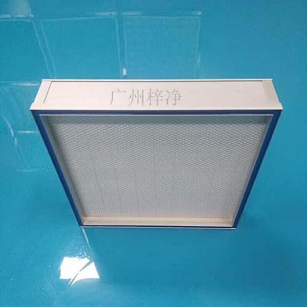 液槽式高效过滤器产品图