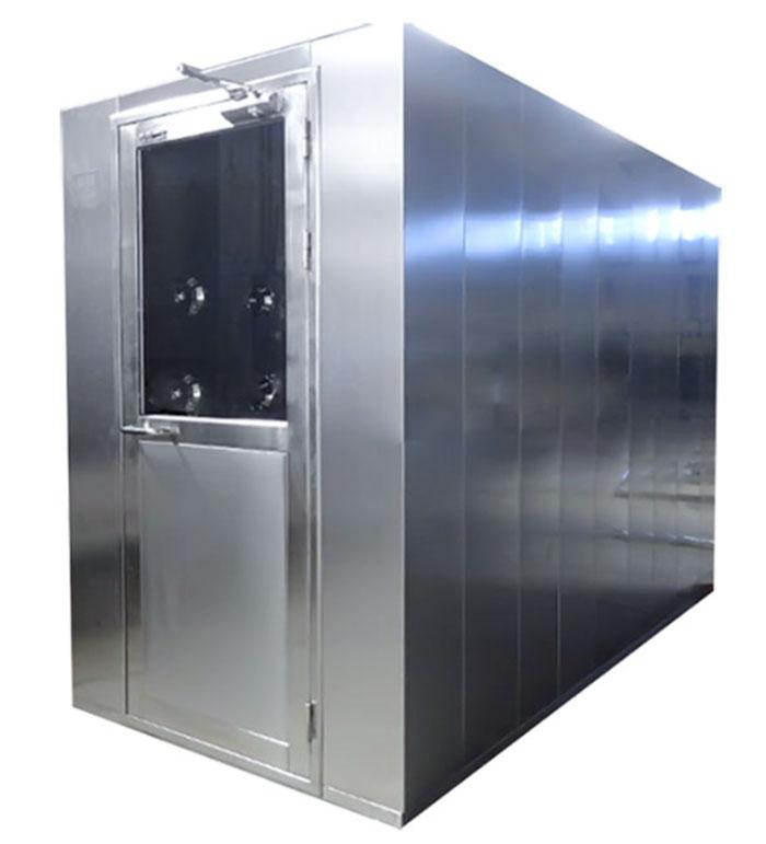 食品车间风淋室